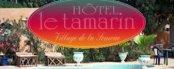 Auberge le Tamarin